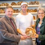 Joseph Brot: Niederösterreichs Wirtschaft lebt von mutigen Unternehmern